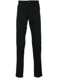 байкерские брюки кроя слим Kenzo