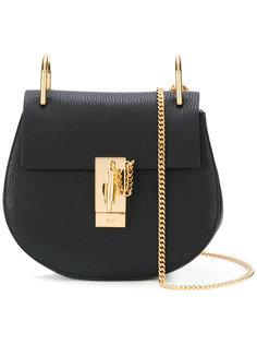 маленькая сумка на плечо Drew Chloé
