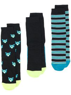 3 пары носков Skm-Ray Diesel