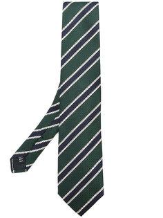 полосатый галстук Fashion Clinic Timeless