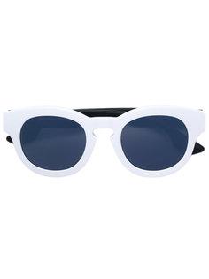 солнцезащитные очки в оправе кошачий глаз Mcq By Alexander Mcqueen Eyewear