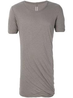 длинная футболка  Rick Owens