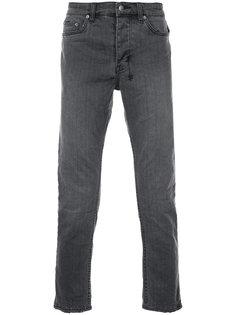 прямые джинсы Ksubi