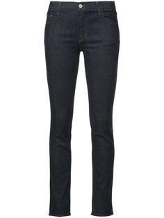 джинсы супер скинни J Brand