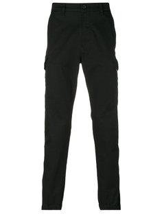 "брюки-чинос с карманами в стиле ""карго"" Diesel"