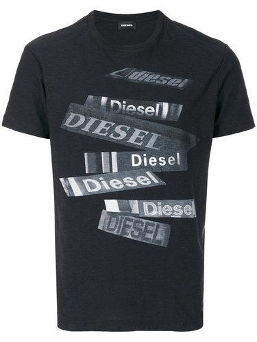 футболка 'Diego' Diesel