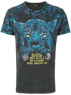 футболка Diego Diesel