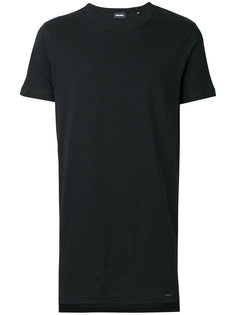 классическая футболка Diesel