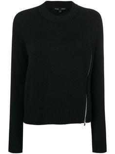 трикотажный пуловер Proenza Schouler