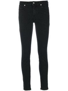 облегающие джинсы Type Diesel Black Gold