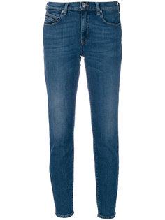укороченные джинсы Type Diesel Black Gold