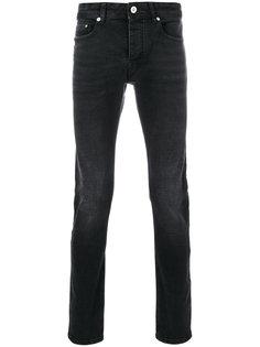 джинсы скинни Type Diesel Black Gold