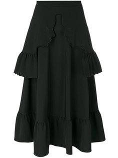 А-образная юбка Zurigo Vivetta