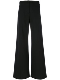 классические брюки палаццо Philosophy Di Lorenzo Serafini