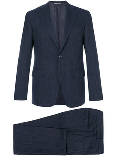 классический строгий костюм Canali