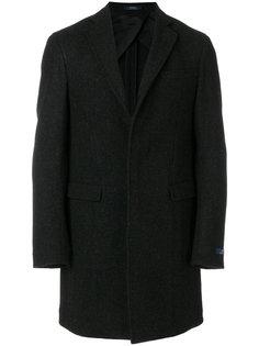 классическое пальто Polo Ralph Lauren