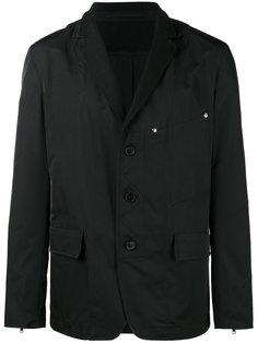 пиджак рабочего стиля Givenchy