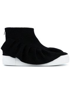 кроссовки с оборками Joshua Sanders