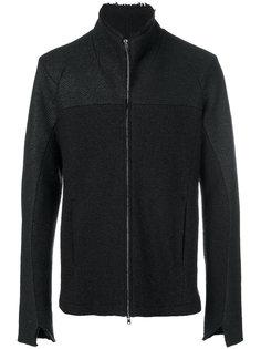 куртка с панельным дизайном на молнии Lost & Found Ria Dunn