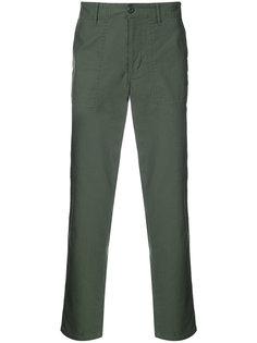 брюки средней посадки 321