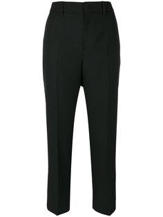 узкие брюки Prada