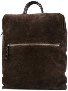 структурированный рюкзак  Marsèll