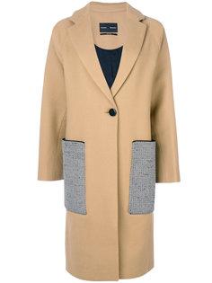 Long Wool Coat Proenza Schouler