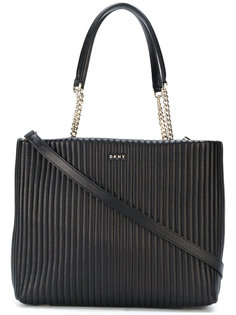 большая сумка-шоппер Donna Karan