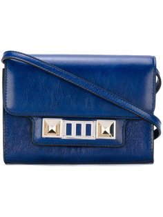 PS11 Wallet With Strap Proenza Schouler