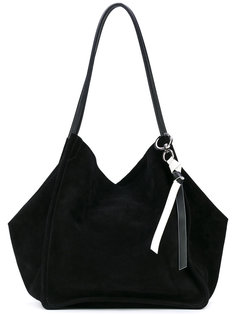 Extra Large Suede Tote Proenza Schouler