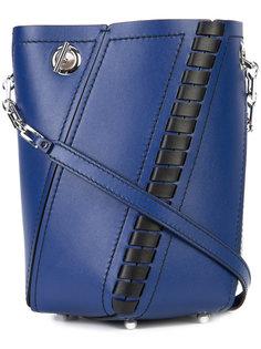Mini Hex Bucket Bag Proenza Schouler