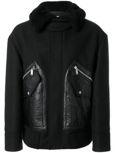 куртка с капюшоном Dsquared2