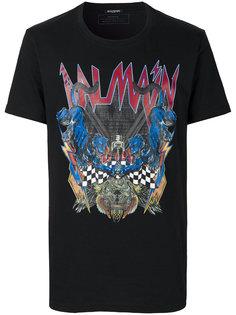 футболка Panthera Balmain