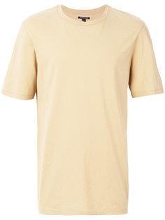 футболка стандартного кроя Helmut Lang