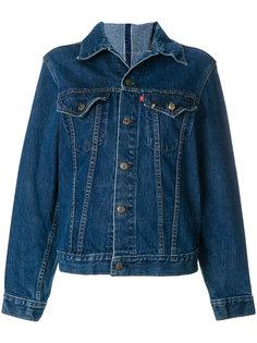 классическая джинсовая куртка  R13