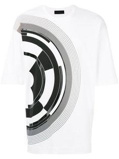 футболка с принтом Titan Vinyl Diesel
