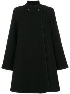 пальто-кейп Chloé