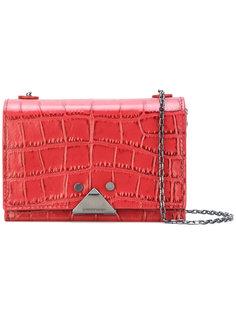 мини-сумка через плечо Emporio Armani