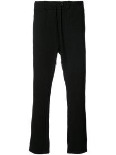 брюки свободного кроя Rochambeau