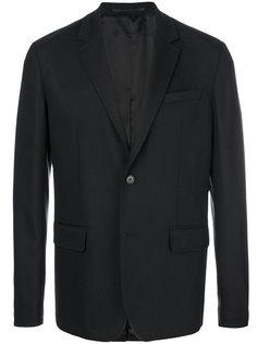 пиджак на двух пуговицах Givenchy