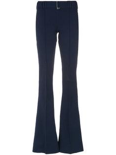 flared trousers Gloria Coelho