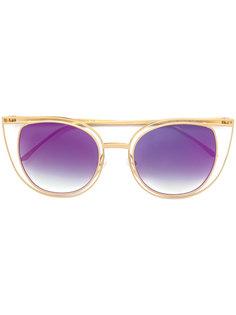 солнцезащитные очки Eventually NA800 Thierry Lasry