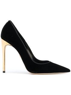 туфли на шпильке Dsquared2