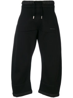 брюки-джоггеры Dsquared2