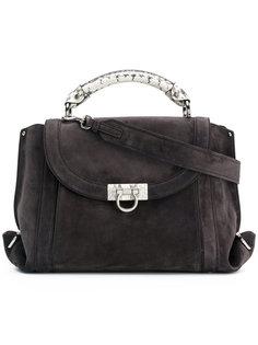 объемная сумка-тоут Sofia Salvatore Ferragamo