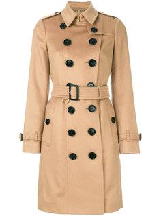 пальто Sandringham Burberry