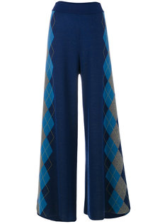 брюки клеш  Stella McCartney