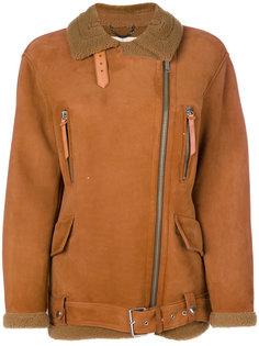 куртка-авиатор Golden Goose Deluxe Brand