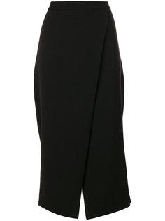 укороченные брюки Ioana Ciolacu
