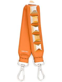 маленькая лямка для сумки с заклепками Fendi